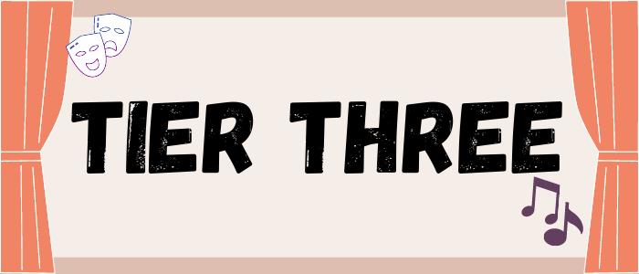 Tier Three